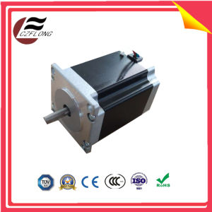 Customized NEMA34 86*86mm Hybrid Stepper Motor for Automation Industry pictures & photos