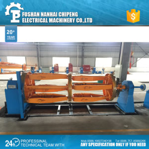 Wire Cable Manufacturing Equipment for 4mm Copper Wire pictures & photos