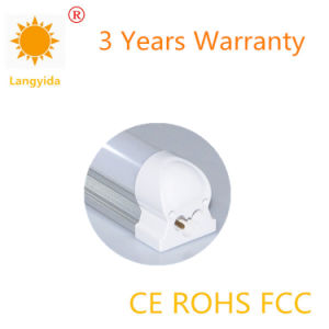 Made in China 24W LED Tube with Fastener 1500mm 85-265V with Ce RoHS pictures & photos