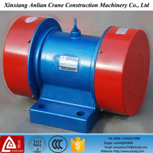 3 Phase Asynchronous Vibrator Motor for Vibrating Screen pictures & photos