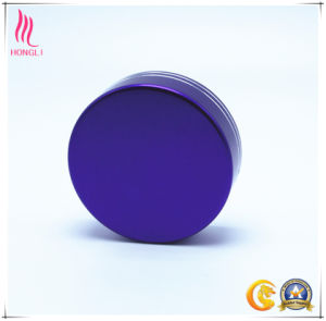 Recyclable Colourful Screw Caps for Cosmetic Packaging pictures & photos