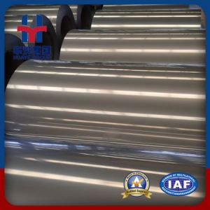 2017 Huaye Cold Rolled 201 Stainless Steel Coil pictures & photos