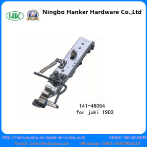 Juki 1903 Sewing Machine of Shank Button Clamp Complete (141-46054) pictures & photos