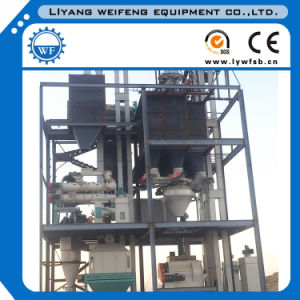 Poultry Feed Pellet Mill, Feed Machine, Pellet Mill pictures & photos