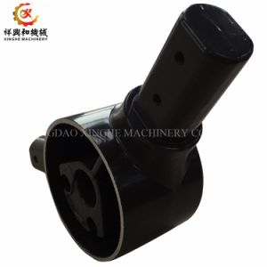 High Pressure Die Casting with Aluminum Alloy pictures & photos