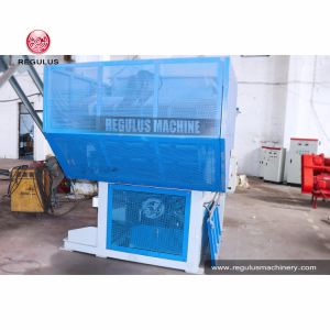 Single Shaft Shredder for Big Pipe pictures & photos