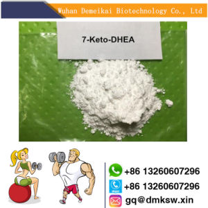 Pharmaceutical Raw Materials 7-Keto DHEA From Quality Legit Manufacture Source pictures & photos