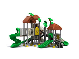 Children Toy Outdoor Playground Equipment with Best Price pictures & photos