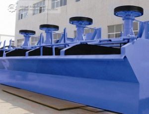 Flotation Machine with Factory Price for Ore Dressing Production Line pictures & photos