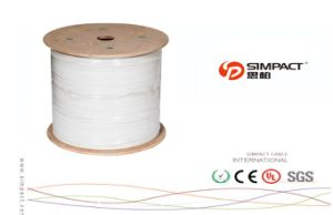Fiber Optic Cable Outdoor Duct pictures & photos