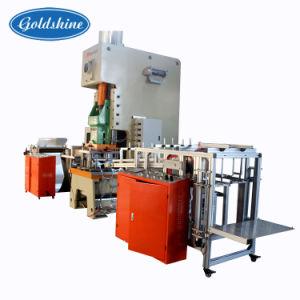 Automatic Aluminum Foil Container Production Line pictures & photos