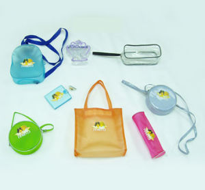 PVC Bag (MIXED-1 PVC BAG)