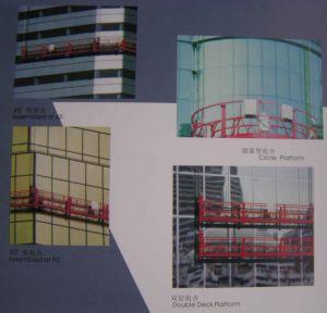 Suspension Power Work Platform pictures & photos