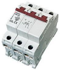 DZ50-63 Mini Circuit Breaker