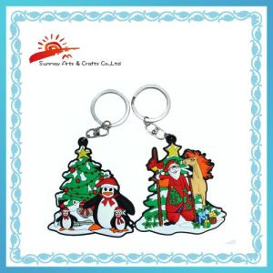 3D Keychains for Christmas (SMK2342)