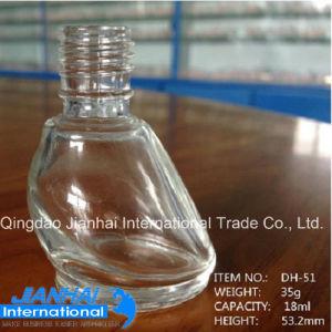 Unique Design Glassware and Bottle for Nail Polish Bottle Market pictures & photos