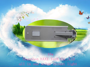 High Power LED Street Light with 2 Years Wanrrenty pictures & photos