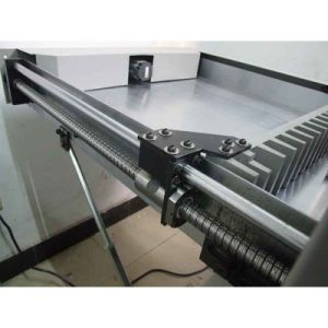 New 520mm Hydraulic Paper Cutter (FN-H520R) pictures & photos