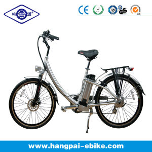 2016 New Developed Mother Bike 20′′ 250W Brushless Motor Mini E Bike (HP-E006)