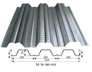 Top Selling Good Quality Corrugated Roofing Sheet pictures & photos