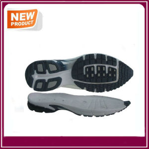 Hot Sale Fashion Outsole with Good Quality pictures & photos