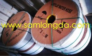 High Quality PVC Layflat Irrigation Hose pictures & photos