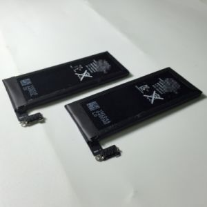 3.7V Lithium Polymer Mobile Phone Batteries for iPhone 3G 3GS pictures & photos