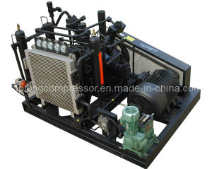High Pressure Gas Compressor Gas Compressor pictures & photos