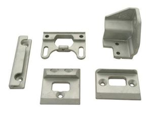 Precision Zinc Die Casting Parts pictures & photos