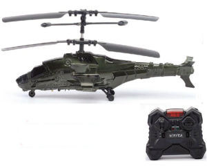 RC Toys: Infrared Control Helicopter (66173)
