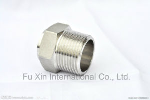 Stainless Steel Pipe Fitting Factory pictures & photos