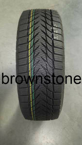 Snow/Winter Car Tyre with DOT EU Label (205/55R16, 165/70R13 255/55R18) pictures & photos