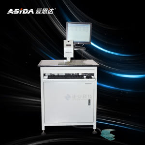 Long-Arm Board Thickness Measuring Machine for Precision Measurement pictures & photos