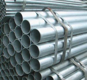 Best Price ERW Steel Pipe for Fencing pictures & photos