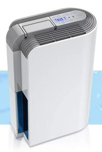 12L/D Moisture Absorber Home Touch Screen Dehumidifier pictures & photos