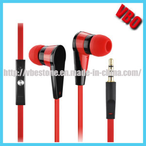 Hot Mobile Phone Handsfree Kit Headset Earphone (10P2418) pictures & photos