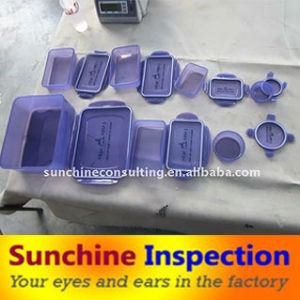 Kitchenware Quality Inspection/Products Inspection Service/Pre-Shipment Inspection/Container Loading Check/Home Applications Inspection pictures & photos