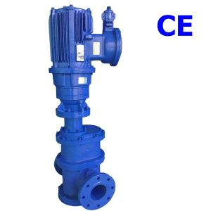 Pipeline Grinder for Waste Water pictures & photos