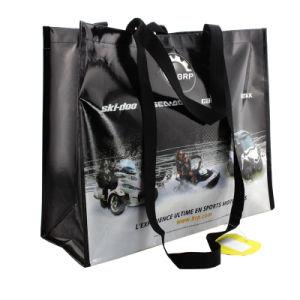 PP Non Woven Bag, with Lamination or Silk Screen Print pictures & photos