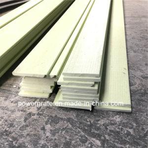 FRP GRP Fiberglass Flat Strip pictures & photos