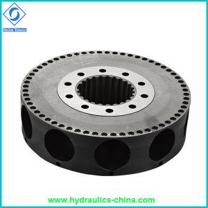 China Rotor Assemble Of Ms08 Hydraulic Motor China