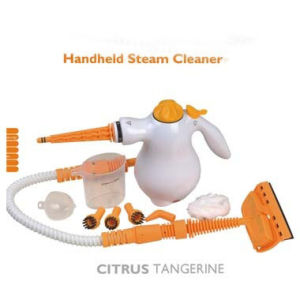 Handheld Steam Cleaner, Steam Cleaner for Cars pictures & photos