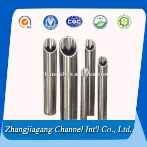 304 Seamless Small Diameter Stainless Steel Tube pictures & photos