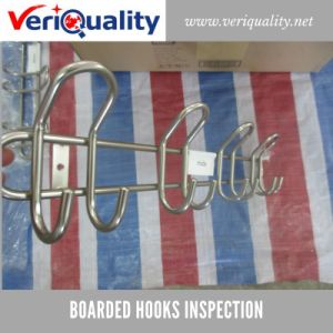 Boarded Hooks Quality Control Inspection Service at Foshan, Guangdong pictures & photos