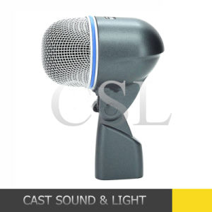 Beta52A Dynamic Drum and Instrument Microphone pictures & photos