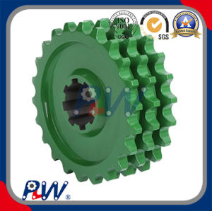 DIN 8187 Industry Sprocket (12A24T) pictures & photos