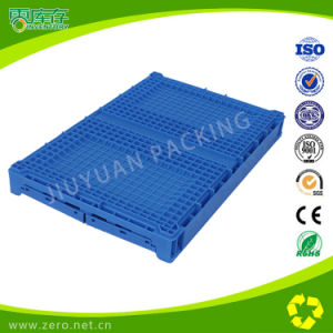 Plastic Folding Bulk Shipping Container pictures & photos