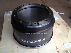 Td403 Truck Brake Drum pictures & photos