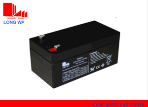 6FM3.2 Rechargeable Battery for Electrical Scale pictures & photos