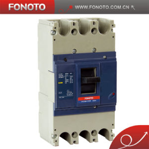 Circuit Breaker 400A (Ezc400n 3p3d) pictures & photos